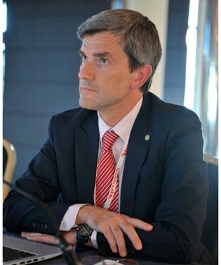 Dr. Maurizio Battino