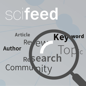 SciFeed Small