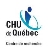 University Hospital Research Center of Québec City - Laval University (Centre de recherche du Centre hospitalier universitaire de Québec - Université Laval)